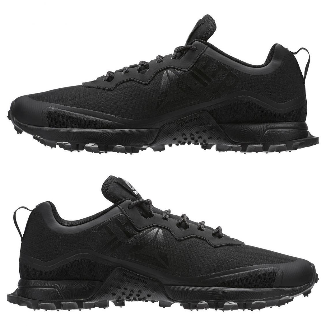Black – Reebok All Terrain Craze Mens Black / Coal