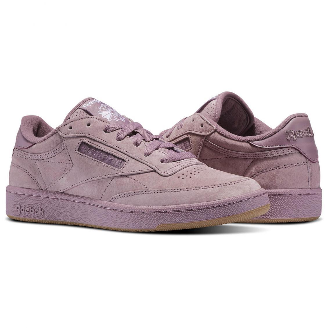 purple reebok Online Shopping for Women