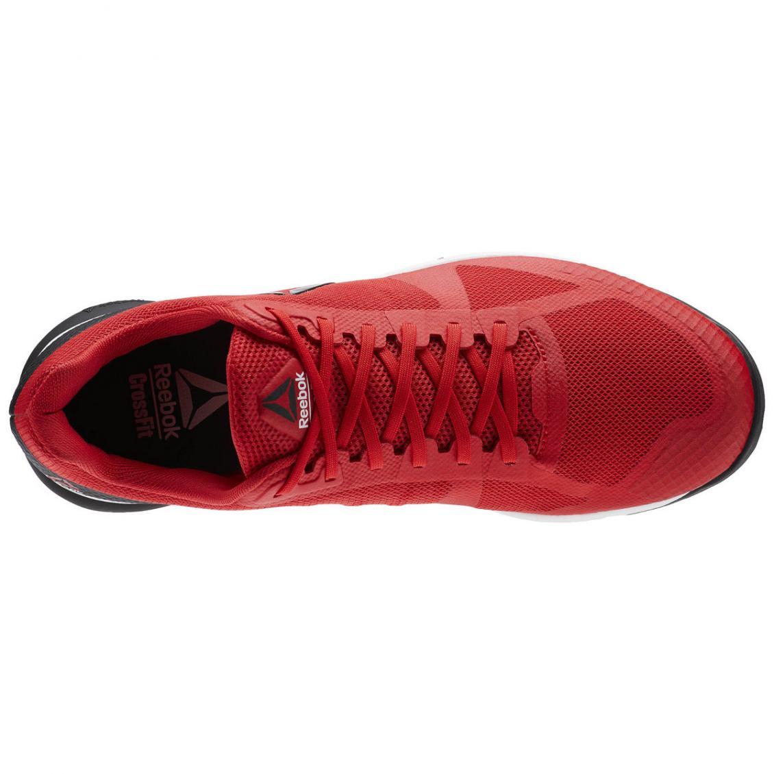 Red – Reebok CrossFit Speed TR 2.0 Mens